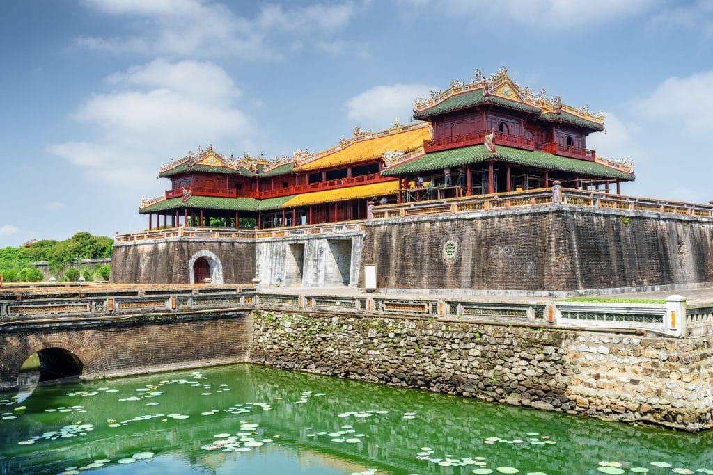 Complexo de Monumentos de Hué