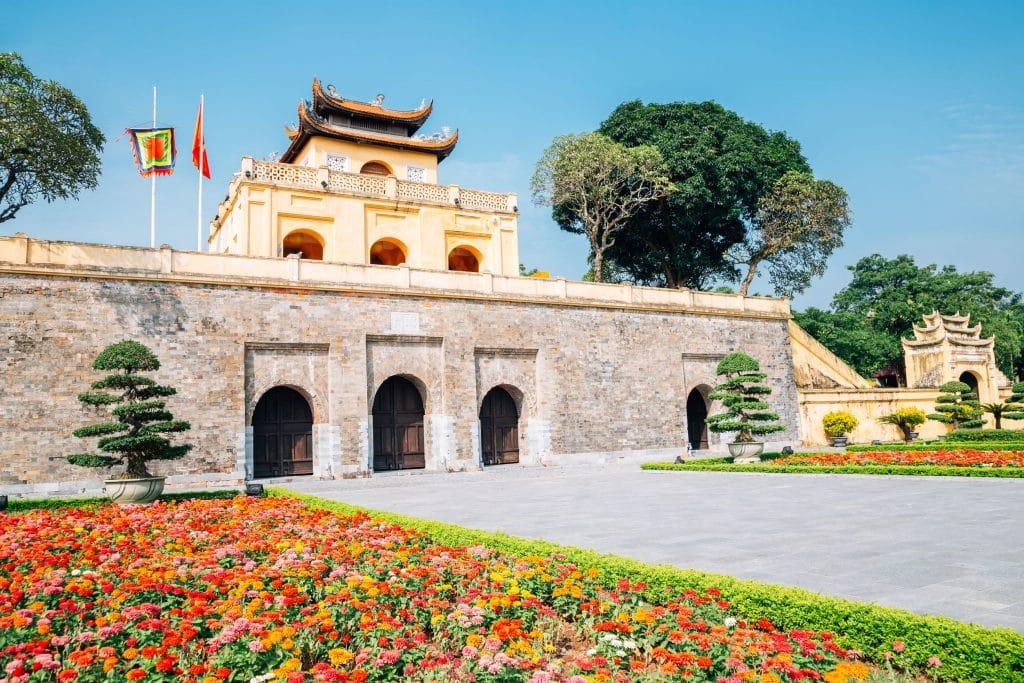 Cidadela de Thang Long