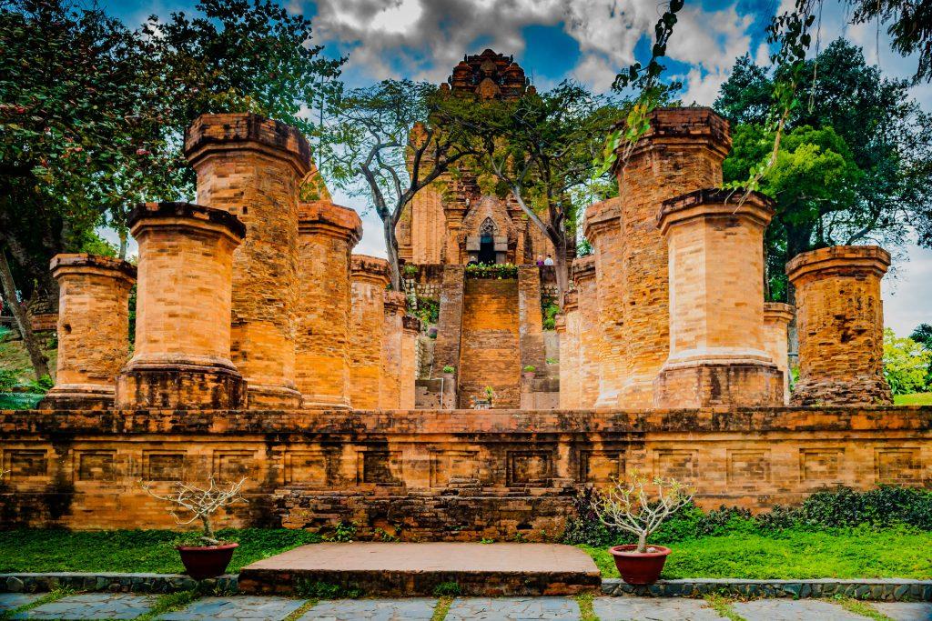 Complexo Paisagístico de Trang An