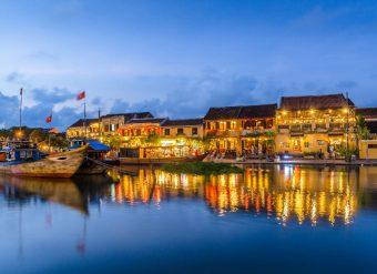 Hoi An Vietname
