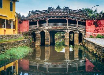 Locais UNESCO no Vietname