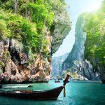 Onde reservar o tour para Halong Bay