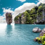 Que actividades fazer em Halong Bay