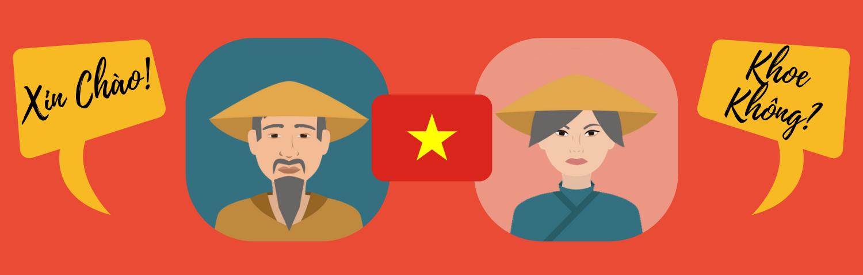 Vietname –  Vietnã