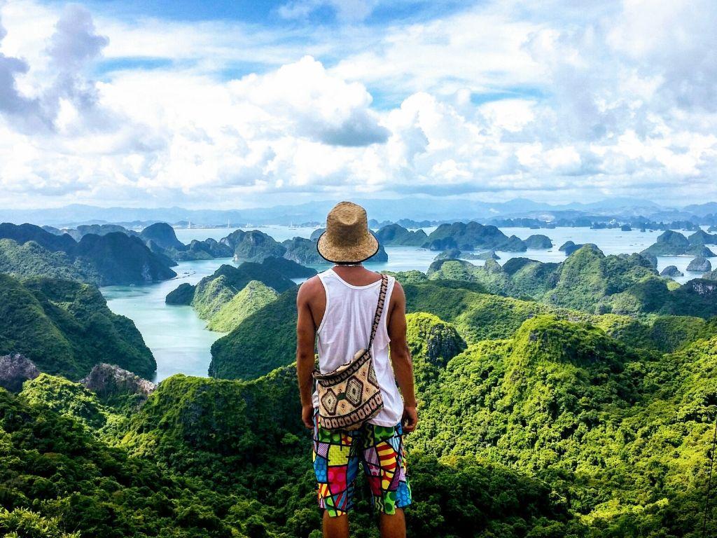 Visitar o Vietname (Vietnã)