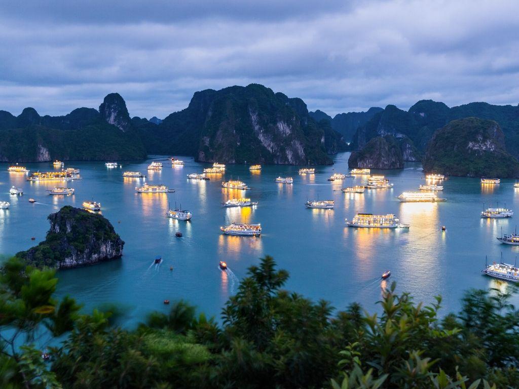 Norte do Vietname