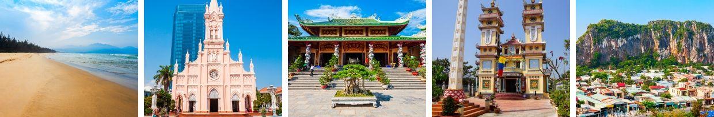 Visitar Danang