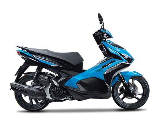 Comprar Honda Blade Vietname
