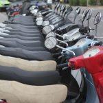 É possível comprar uma mota no Vietname