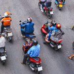 É preciso ter cuidado com registos de mota falsos